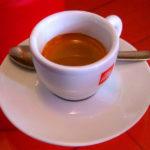 Que tipo de café pedir en Italia
