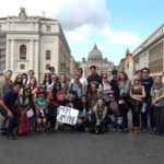 Tours gratuitos en Roma
