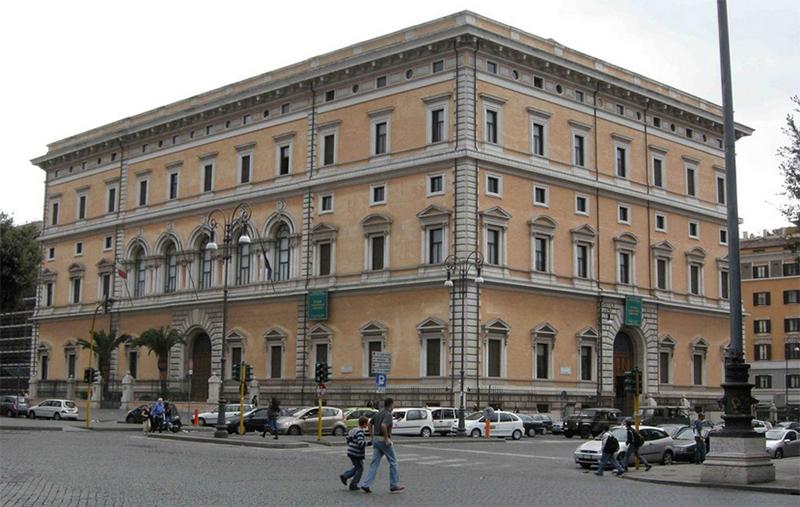 Palazzo Massimo alle Terme Roma