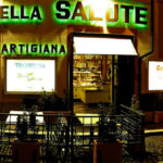 Las mejores helados de Roma: La Fonte della Salute
