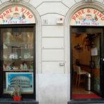 Donde probar los mejores paninis en Roma