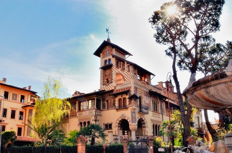 Villa delle Fate