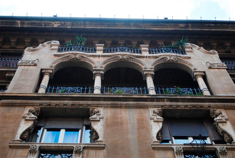 Palacio de los embajadores