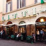 Giolitti, la heladería más antigua de Roma
