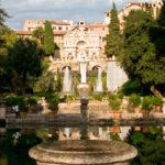 Visita a Villa del Este