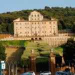 Visita a Frascati