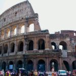 Coliseo Romano – Comprar entradas,  horarios y precios 2018